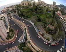 2011 FORMULA 1 Monaco GRAND PRIX (Carrera)