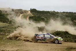 Apuestas WRC: Rally d´Italia Sardegna 2011 (5-8 Mayo) H2H Latvala/Hirvonen