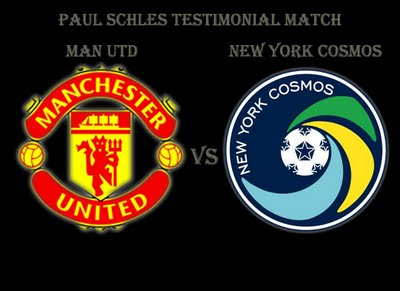 Apuestas de Fútbol – Amistosos- Manchester United - New York Cosmos