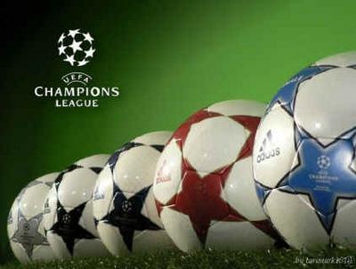 Apuestas de Fútbol –Champions League –Varios Pick´s (3 )