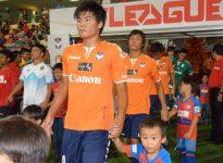 Albirex Niigata-Home Utd (Singapur, 14:30h)