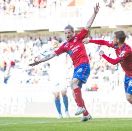 Varbergs 2-0 Helsingborg (LIVE, descanso), por @MigueliManresa
