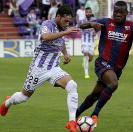 La Liga: Valladolid – Huesca